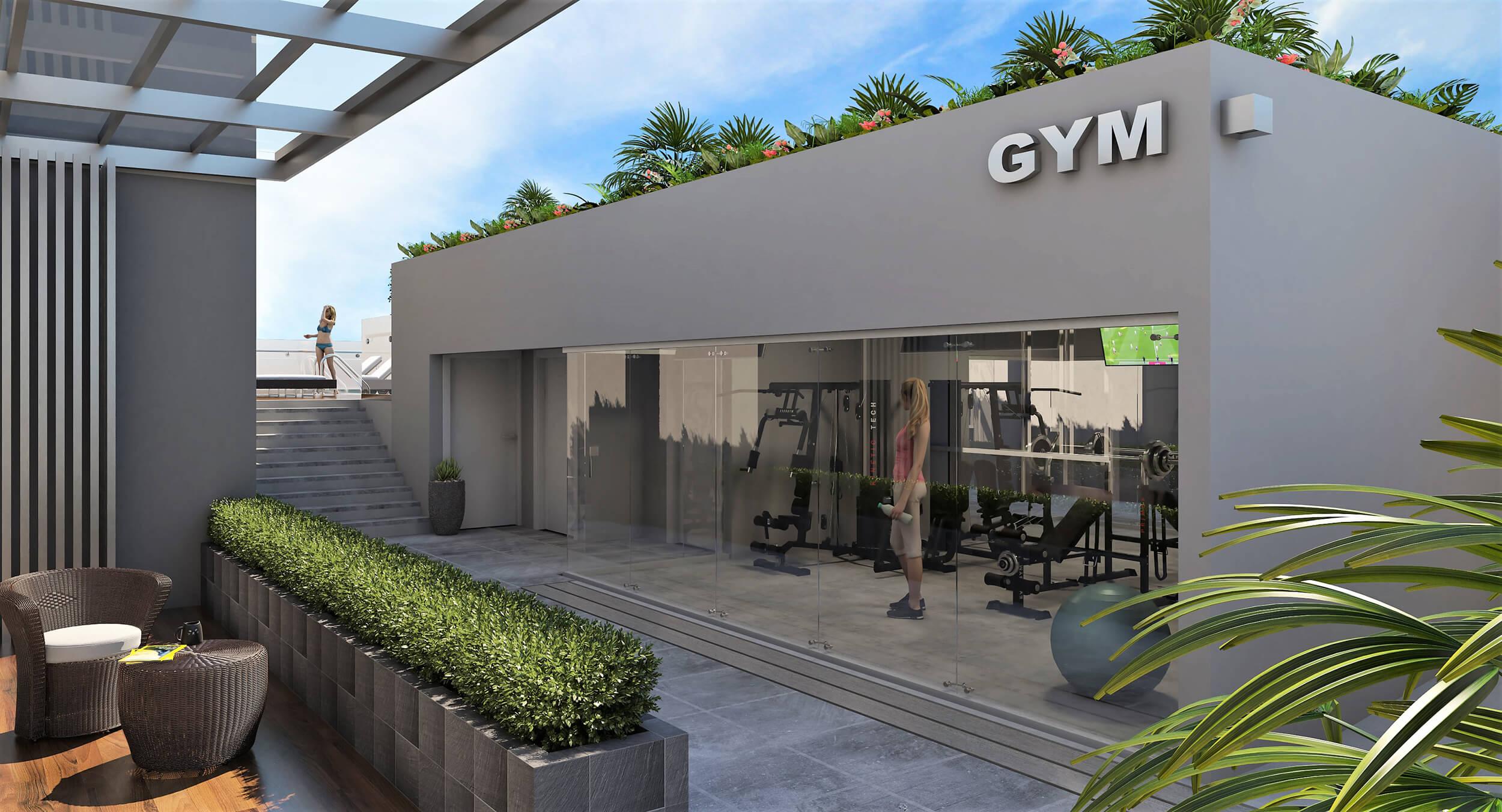 render-gym
